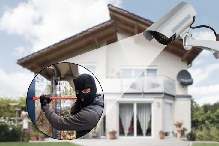 Impianti di videosorveglianza Roma