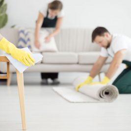 Impresa di pulizie per aziende Varese