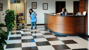 Impresa di pulizie per appartamenti Milano