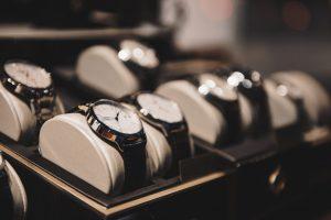 Mercatino orologi di lusso a Roma