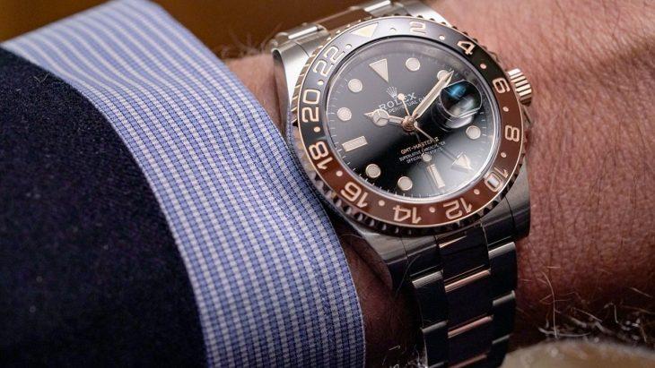 Rolex usati con scatola Milano